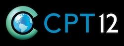 CPT12 logo